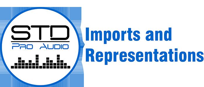 STD Pro Audio