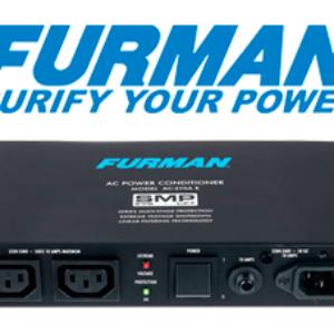 Acondicionador de energía Furman AC-210 AE